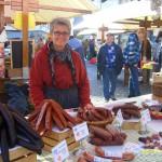 Oktoberfest in Sarnen